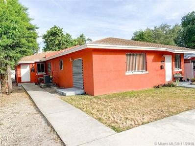 5729 NW 5th Ave, Miami, FL 33127 - MLS#: A10566945