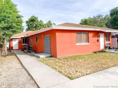 5729 NW 5th Ave, Miami, FL 33127 - MLS#: A10566945