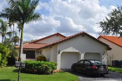 2320 Tallahassee, Weston, FL 33326 - MLS#: A10566980