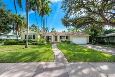 732 Aledo, Coral Gables, FL 33134 - MLS#: A10567062