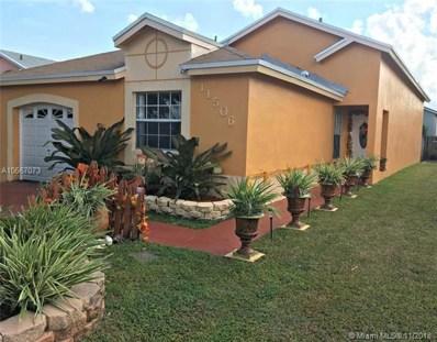 11506 SW 173rd St, Miami, FL 33157 - MLS#: A10567073