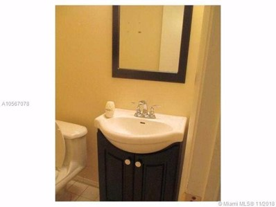 4119 NW 88th Ave UNIT 104, Coral Springs, FL 33065 - MLS#: A10567078