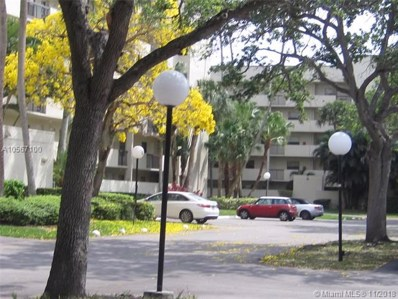 3100 NW 42nd Ave UNIT D204, Coconut Creek, FL 33066 - MLS#: A10567100