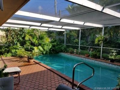 7830 SW 31st St, Miami, FL 33155 - #: A10567118