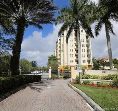 9021 SW 94th St UNIT PH06, Miami, FL 33176 - MLS#: A10567124