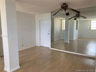 1811 Jefferson St UNIT 603, Hollywood, FL 33020 - #: A10567177