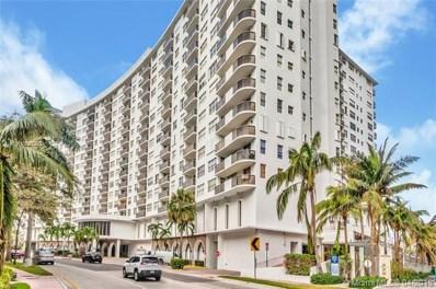 6039 Collins Ave UNIT 635, Miami Beach, FL 33140 - MLS#: A10567245