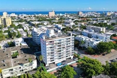1045 10th St UNIT 907, Miami Beach, FL 33139 - MLS#: A10567282