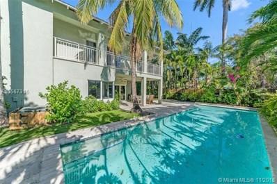 3069 Lucaya St, Miami, FL 33133 - #: A10567316
