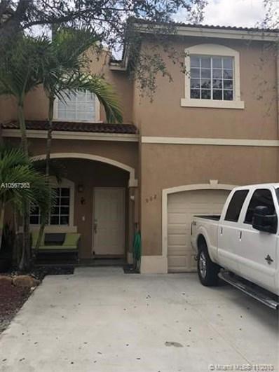 902 SW 148th Pl UNIT 902, Miami, FL 33194 - #: A10567363