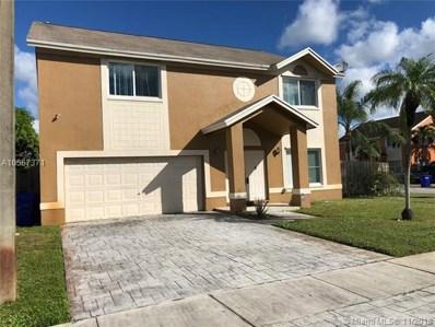 9701 SW 14th Ct, Pembroke Pines, FL 33025 - MLS#: A10567371