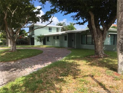 283 S Tradewinds Ave, Lauderdale By The Sea, FL 33308 - MLS#: A10567377