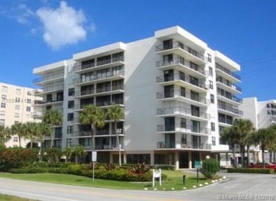 3456 S Ocean Blvd UNIT 5040, Palm Beach, FL 33480 - MLS#: A10567419