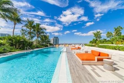 488 NE 18th UNIT 1708, Miami, FL 33137 - MLS#: A10567510