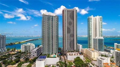 501 NE 31 Street UNIT 1102, Miami, FL 33137 - #: A10567525