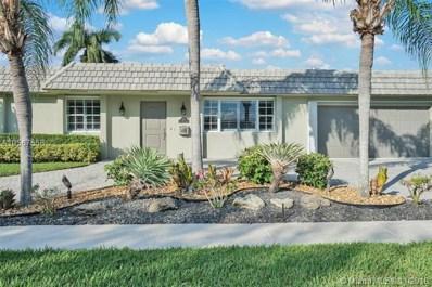501 NW 15th Ave, Boca Raton, FL 33486 - #: A10567558