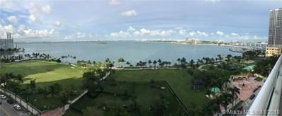 1800 N Bayshore Dr UNIT 514, Miami, FL 33132 - MLS#: A10567588