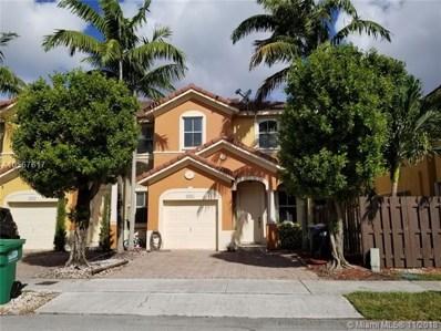 16603 SW 79th Ter UNIT 16603, Miami, FL 33193 - MLS#: A10567617