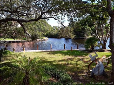 1100 SW 14th Ter, Fort Lauderdale, FL 33312 - MLS#: A10567618