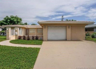 2193 NE 61st Ct, Fort Lauderdale, FL 33308 - #: A10567631