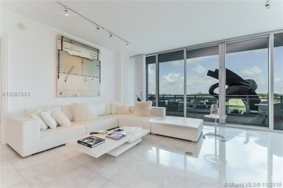 10295 Collins Ave UNIT 206, Bal Harbour, FL 33154 - MLS#: A10567651