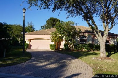 5399 NW 102nd Ave, Coral Springs, FL 33076 - MLS#: A10567674