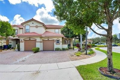 9748 Darlington Pl, Cooper City, FL 33328 - MLS#: A10567690