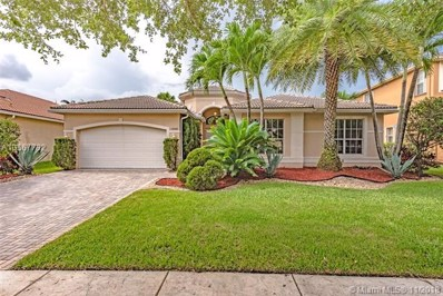 18599 SW 50th Ct, Miramar, FL 33029 - #: A10567732