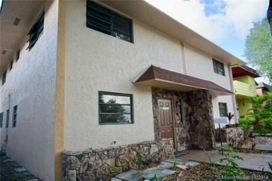 2172 NE 171st St, North Miami Beach, FL 33162 - MLS#: A10567900