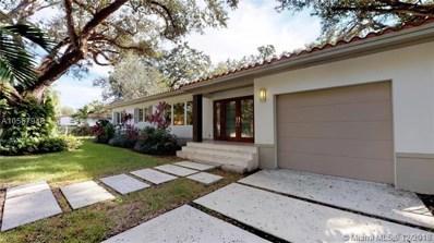 1444 Mantua Ave, Coral Gables, FL 33146 - MLS#: A10567948