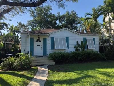 210 S Melrose Dr, Miami Springs, FL 33166 - MLS#: A10567972