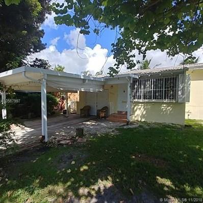 4631 SW 12th St, Miami, FL 33134 - MLS#: A10567997