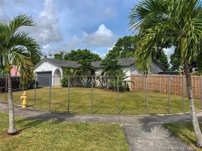 13203 SW 263rd St, Homestead, FL 33032 - #: A10568002