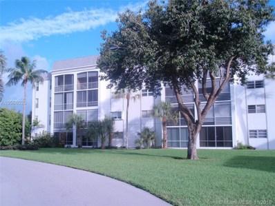 608 NE 2nd St UNIT 332, Dania Beach, FL 33004 - MLS#: A10568020