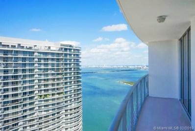 1750 N Bayshore Dr UNIT 5311, Miami, FL 33132 - MLS#: A10568032