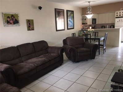 15695 SW 82nd Cir Ln UNIT 1-3, Miami, FL 33193 - #: A10568041