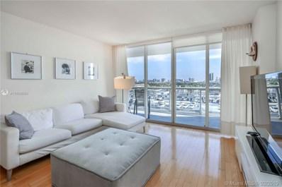 1800 Sunset Harbour Dr UNIT 1003, Miami Beach, FL 33139 - MLS#: A10568054