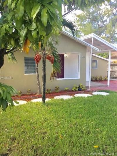 2612 NW 29th Ave, Miami, FL 33142 - MLS#: A10568064