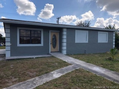 20731 NW 32nd Pl, Miami Gardens, FL 33056 - MLS#: A10568066