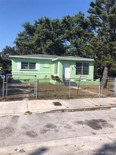 6954 NW 2nd Ct, Miami, FL 33150 - #: A10568087