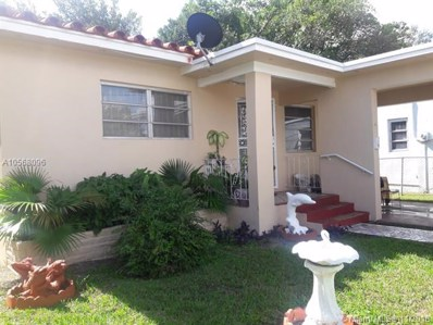 1418 NW 68th Ter, Miami, FL 33147 - MLS#: A10568096