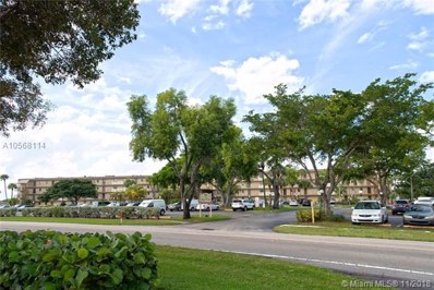 9355 SW 8th St UNIT 414, Boca Raton, FL 33428 - #: A10568114
