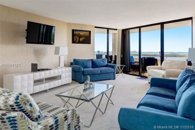 2000 Towerside Ter UNIT PH-10, Miami, FL 33138 - #: A10568121
