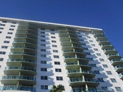 19380 Collins Ave UNIT 1405, Sunny Isles Beach, FL 33160 - MLS#: A10568144
