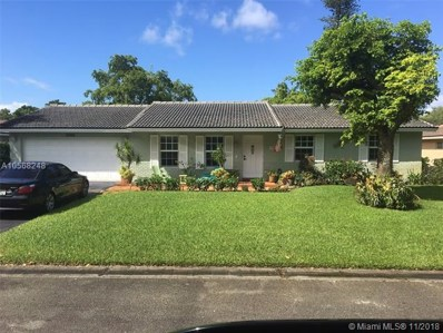 2566 NW 86th Ave, Coral Springs, FL 33065 - #: A10568248