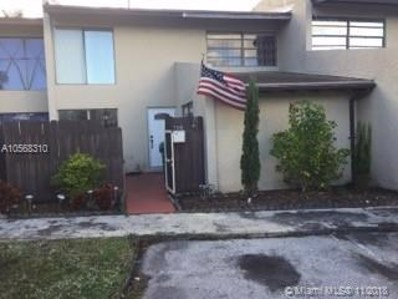 7124 SW 111th Pl, Miami, FL 33173 - MLS#: A10568310