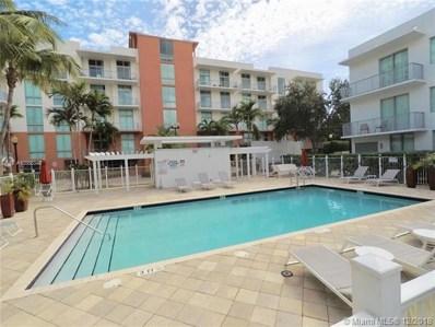 2100 Van Buren St UNIT 307, Hollywood, FL 33020 - MLS#: A10568348