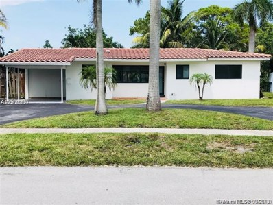 1630 SW 23rd Ave, Fort Lauderdale, FL 33312 - MLS#: A10568360