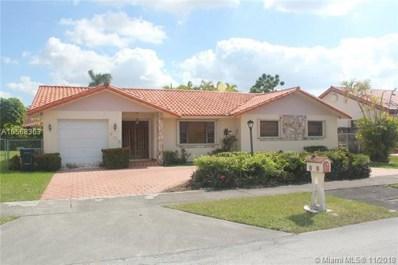 405 SW 133rd Ct, Miami, FL 33184 - MLS#: A10568363
