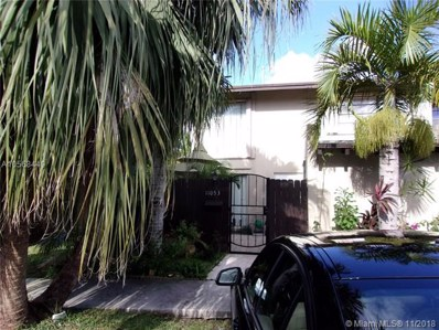 11053 SW 70th Ln, Miami, FL 33173 - MLS#: A10568449